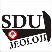 SDÜ Jeoloji Mühendisliği Bölümü