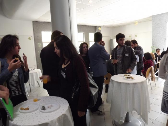 Tübitak , Dumankaya ,İTÜ , Beyaz Show